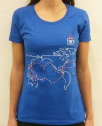 t-shirt tara pac F