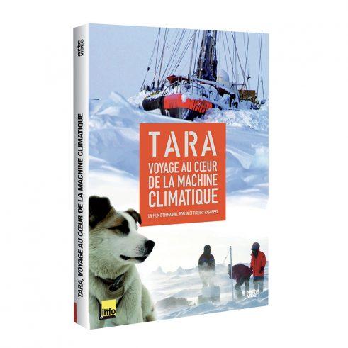 DVD-Tara-VACDLMC