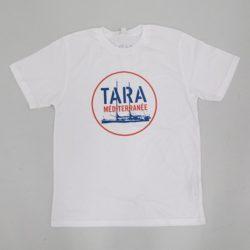 T-Shirt Tara Med Blanc Femme