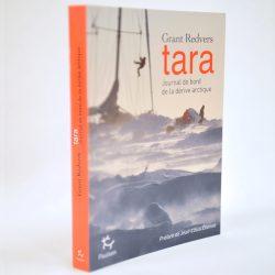 Livre_Tara Journal de bord